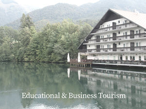 Educational & Business Tourism